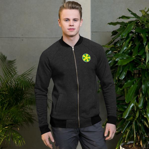 Fugees Sideline Jacket