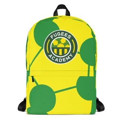 Fugees Backpack