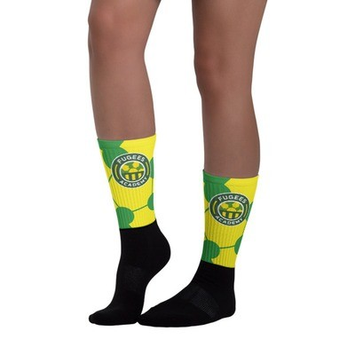 Fugees Socks