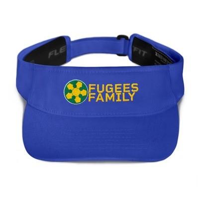 Fugees Family visor
