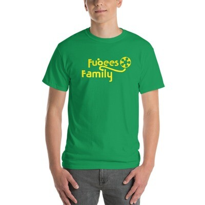 Green and Gold Classic Tee