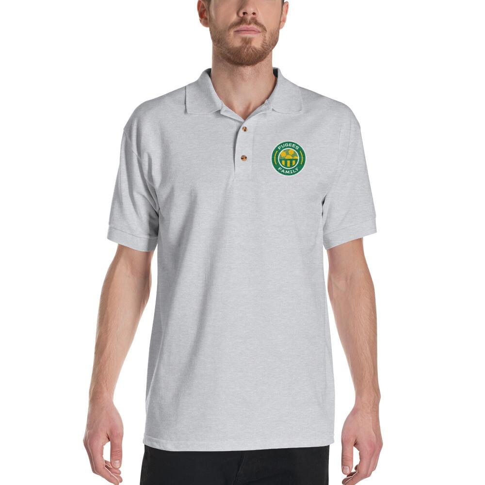 Fugees Family Polo Shirt