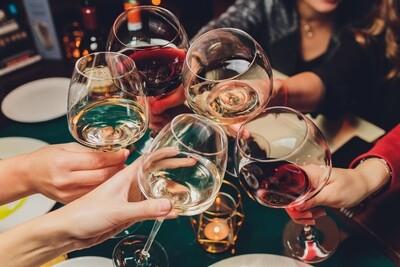 Wine Tasting Featuring Freemark & La Crema - 10/16/20