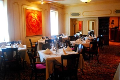 Pierpont's April Chef's Dinner - 4/22/21