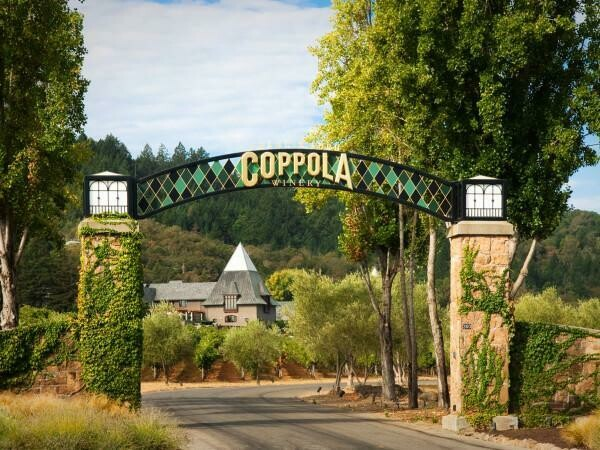 Francis Coppola Wine Lovers Gift Basket*