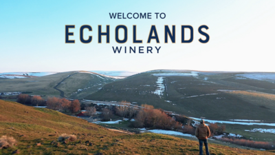 Echolands Wine Tasting co-hosted by Doug Frost - 10/15/21