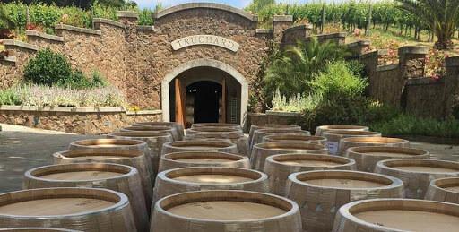 Truchard Vineyards Wine Tasting - 9/17/21