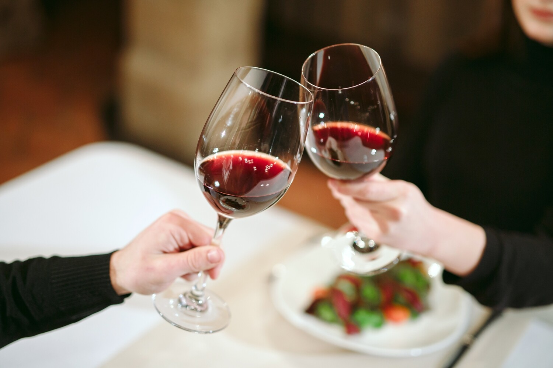 Holiday Reds Wine Tasting - 11/5/21