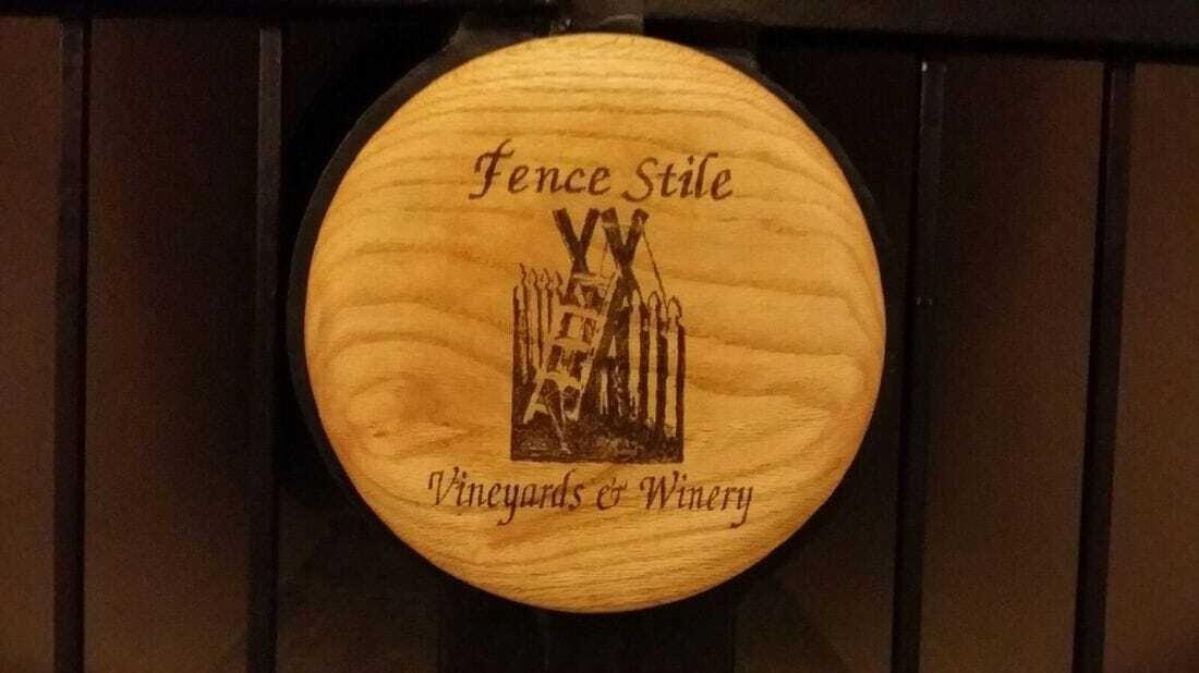 Fence Stile Wine Tasting - 8/6/21