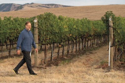 Exclusive Wine Dinner with Doug Frost - 11/18/21