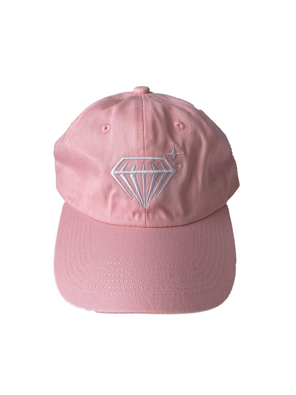 KAMfit Dad Hat - Pink