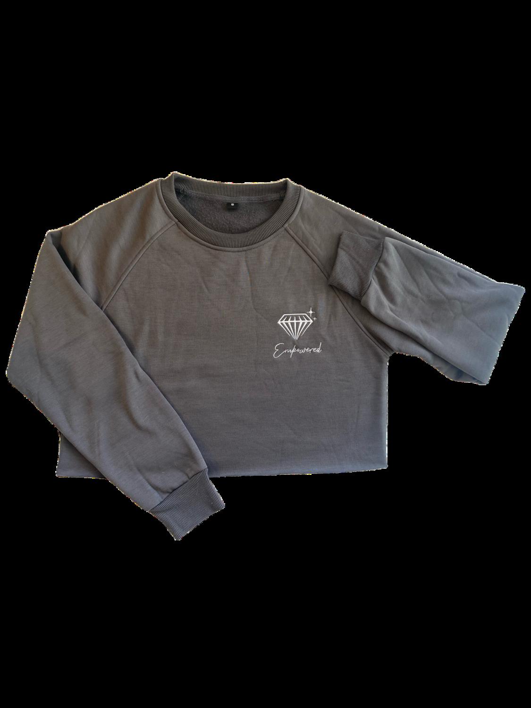 Empowered Crewneck Sweater