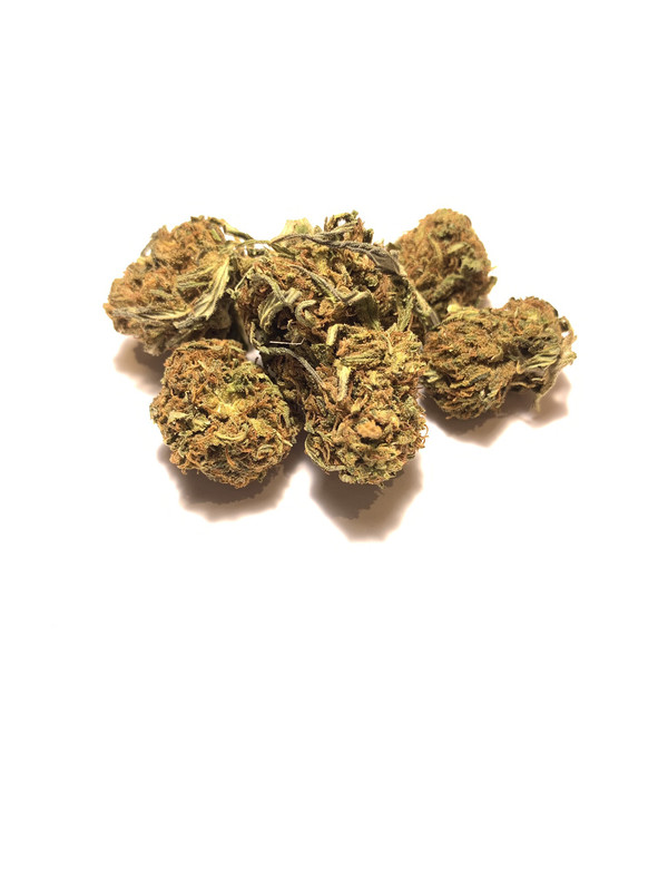 HEMP FLOWER USDA ORGANIC