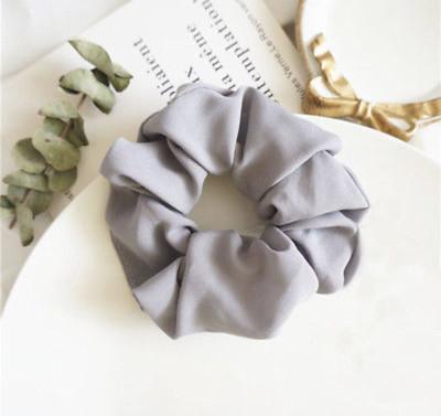 Scrunchie - Grey