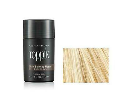 Toppik Hair Building Fibers Light Blonde