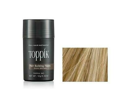 Toppik Hair Building Fibers Medium Blonde