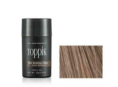Toppik Hair Building Fibers Light Brown