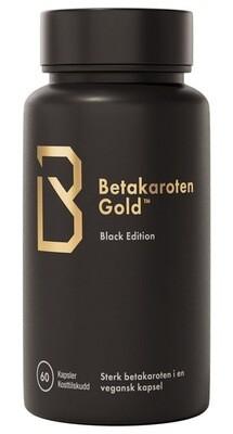 Betakaroten Gold - Black Edition
