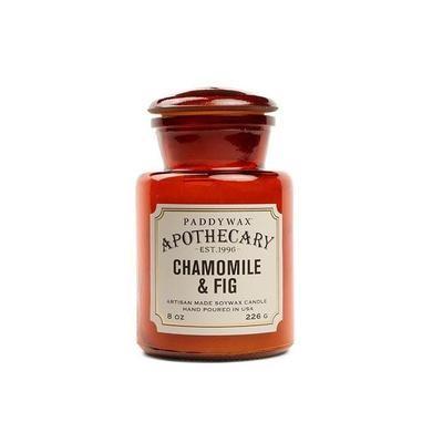 Paddywax Chamomile & Fig 226g