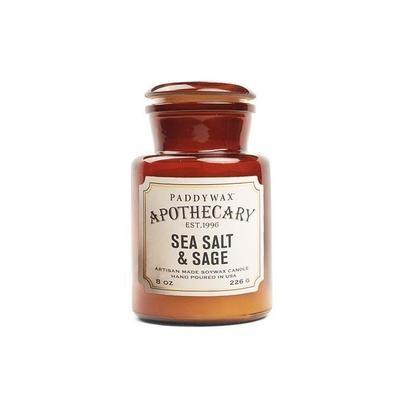 Paddywax Sea Salt & Sage 226g