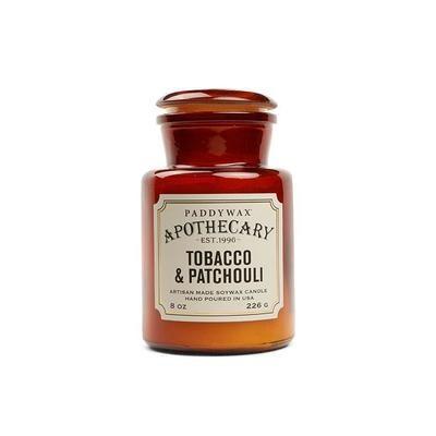 Paddywax Tobacco & Patchouli 226g