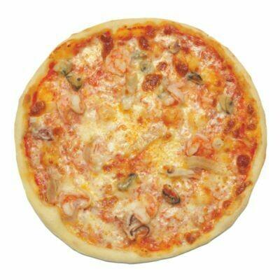 Пицца Море-Море