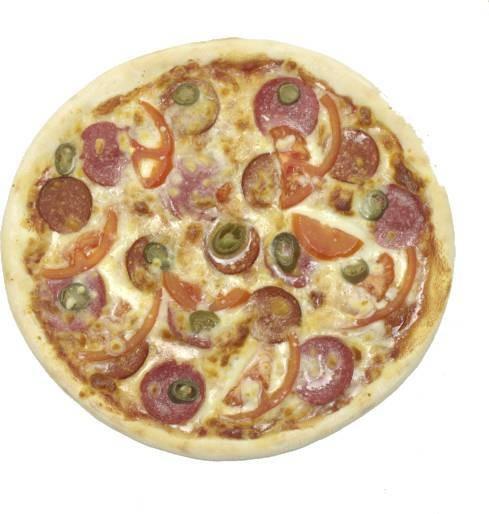 Пицца Лючиферо
