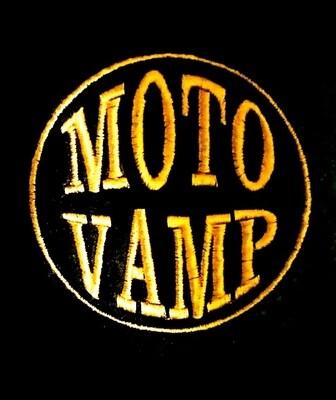 Moto Vamp Patch