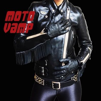 Moto Vamp LP (includes free digital download card)