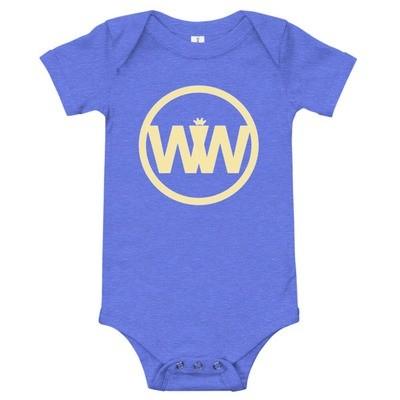 It Was Written Babies Bodysuit