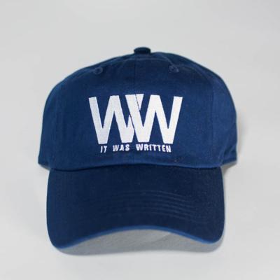 ITWW Low Profile Baseball Cap