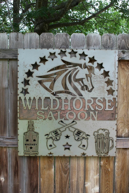 Custom Saloon
