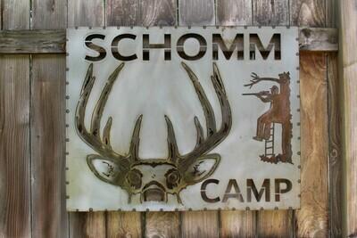 Custom Camp