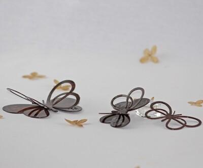 Tulipfly Magnet Set