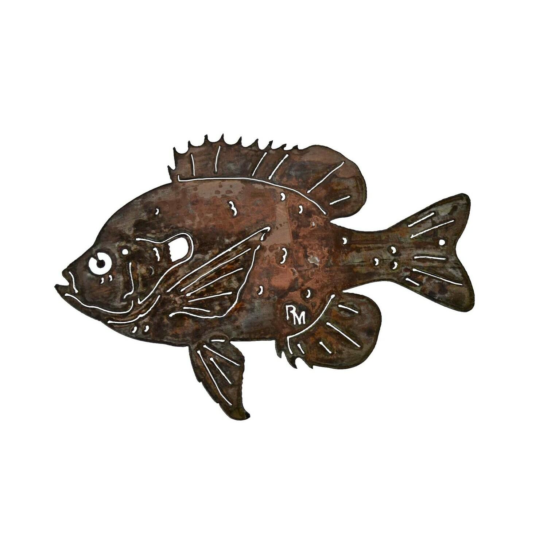 Single Sunfish