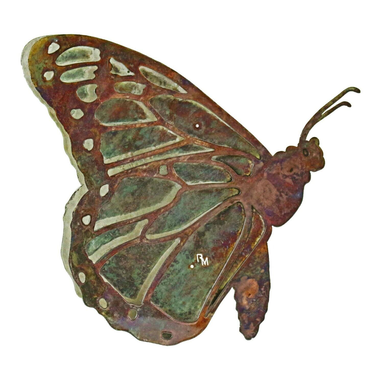 Monarch Butterfly - 3D