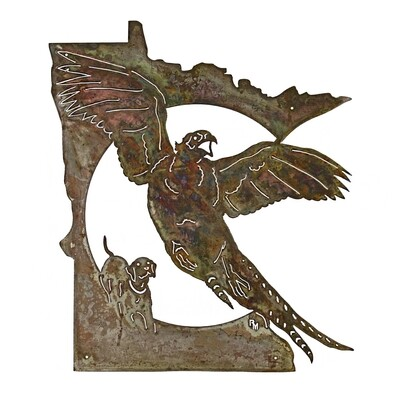 Pheasant MN