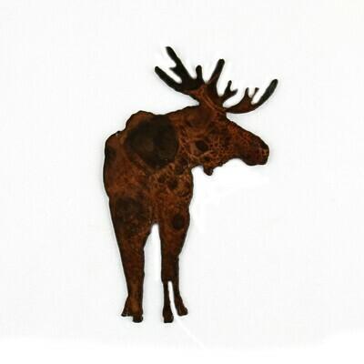 Bull Moose Magnet