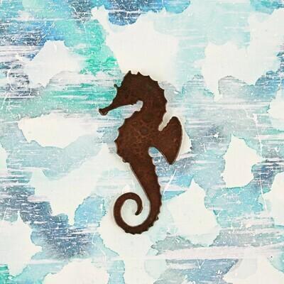 Seahorse Magnet