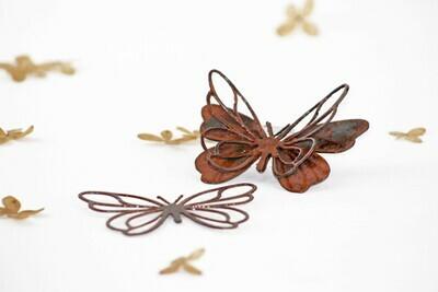 Springfly Magnet Set