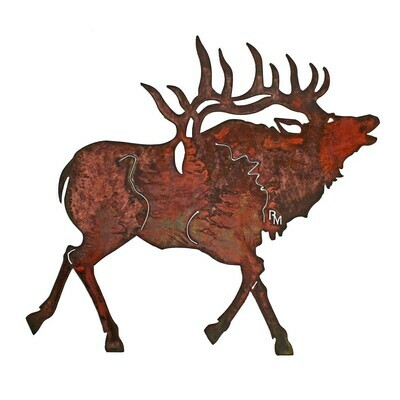 Single Elk