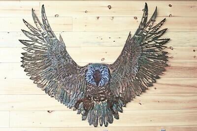 HUGE 3D Eagle