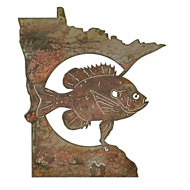 Sunfish MN