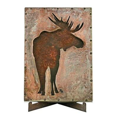 Moose Art