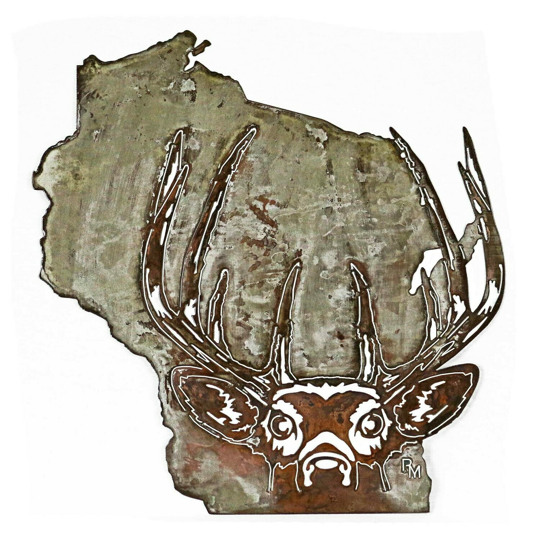 Buck Head WI