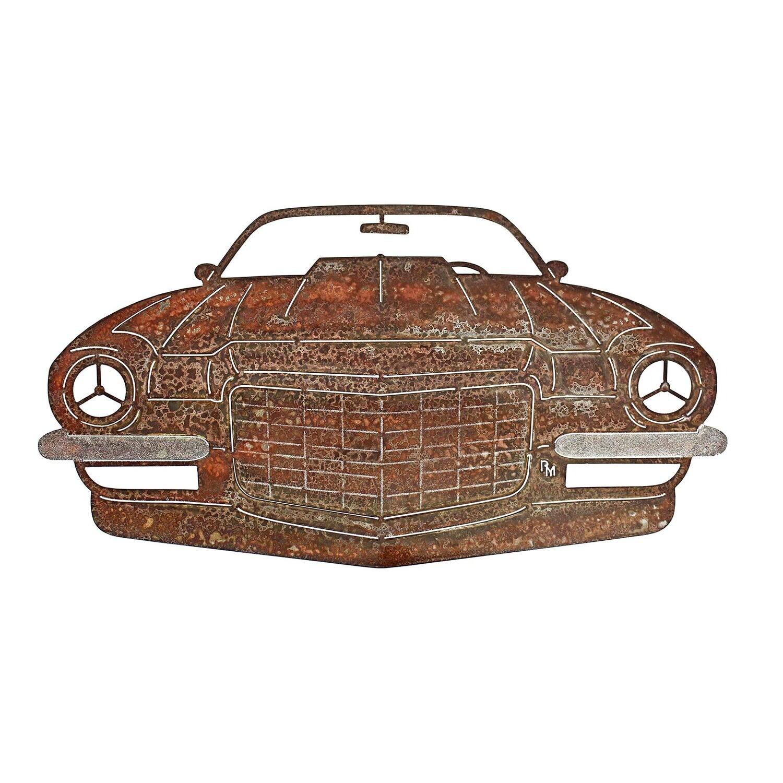72 Camaro Split