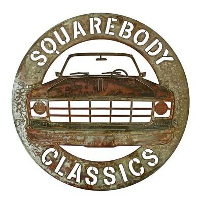Squarebody Classics 79 C10