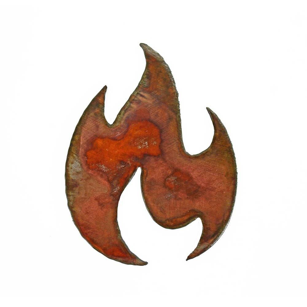 Fire Magnet