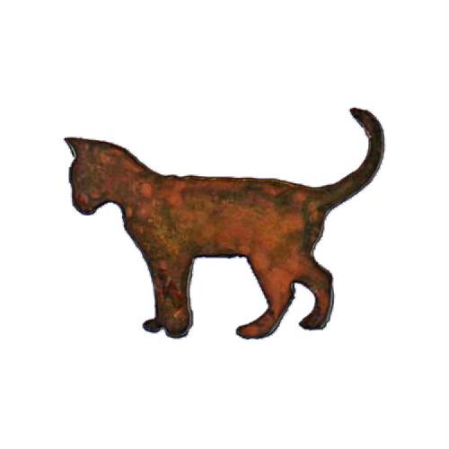 Cat Magnet #3