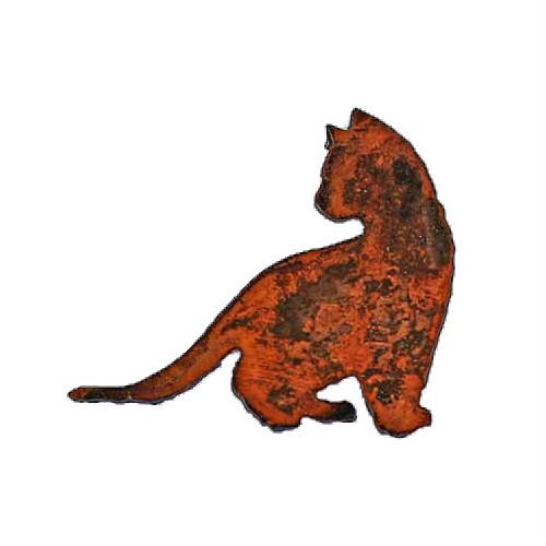 Cat Magnet #1